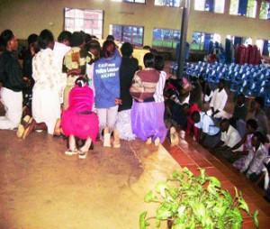 prayeratalter